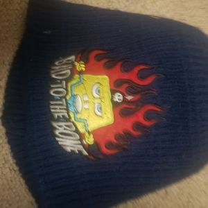 🍭🍭3for$10🍭🍭SpongeBob SquarePants beanie
